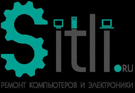 логотип sitli.ru