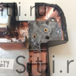 Ремонт креплений петель ноутбука Acer Aspire E1-531G в Кемерово