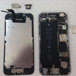 Замена светочувствительного элемента iPhone 6 в Кемерово