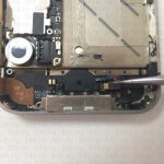 Замена разъема (гнезда) зарядки iPhone 4s в Кемерово