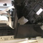 Прочистка печатающей головки принтера Epson L210 в Кемерово