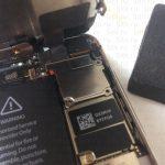 Замена экрана (дисплейного модуля) iPhone 5s в Кемерово