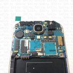 Замена экрана (дисплея) samsung galaxy s4 i9500 замена корпуса в Кемерово