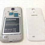 Замена основной камеры (задней) samsung galaxy s4 i9500 в Кемерово
