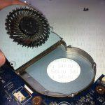 как самому разобрать ноутбук acer aspire 5830 для чистки от пыли фото кемерово
